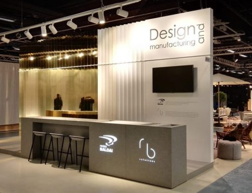 Exhibition stand_Stockholm