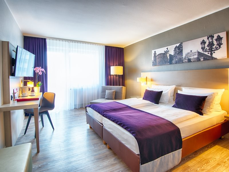 LEONARDO HOTEL - Frankfurt City Center - Germany