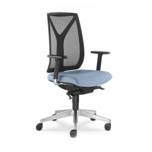 LD Seating Leaf